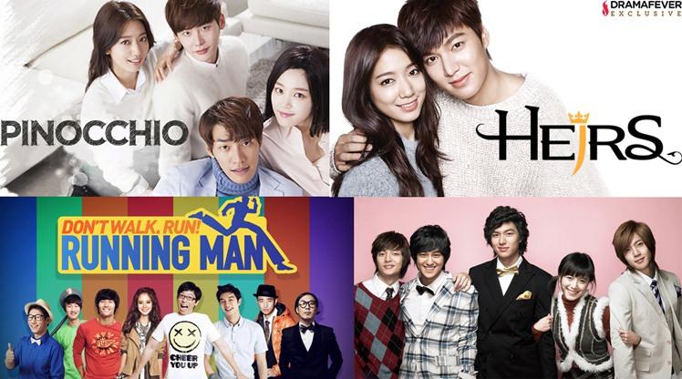KoreanDramaX – Download Asian Dramas With English