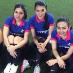Berparas Cantik, 5 Atlet Futsal Wanita Indonesia Ini Bisa Bikin Penonton Berkeringat!