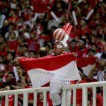 Dikenal Begitu Fanatik, Inilah Alasannya Suporter Indonesia Terbaik di Dunia!